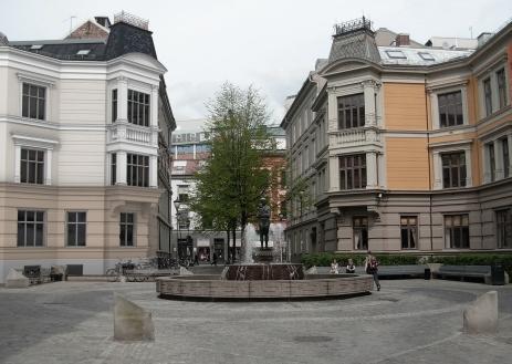 Front fasade 2