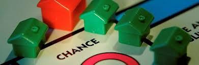 boligpriser ned