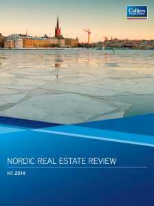 Nordic Real Estate preview