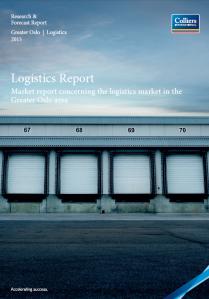 rapport logistikk